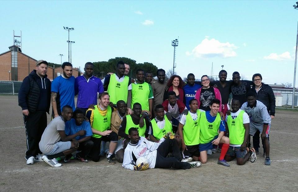 Integrazione dei migranti attraverso lo sport