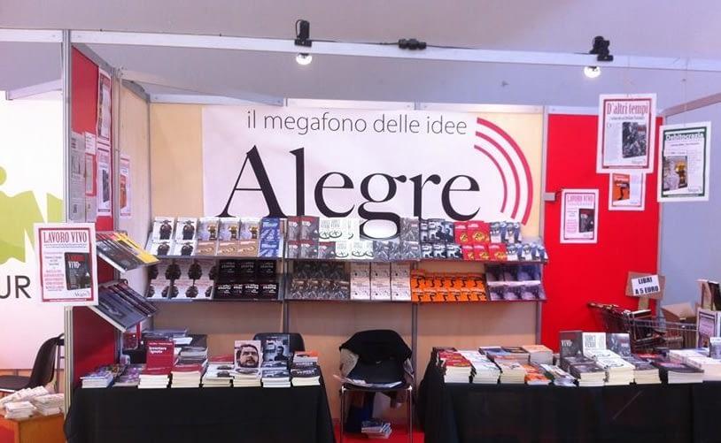 edizioni Alegre